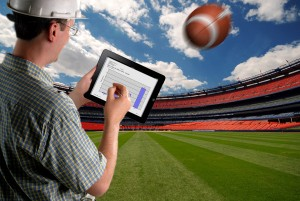 CMMS Maintenance for College Stadiums