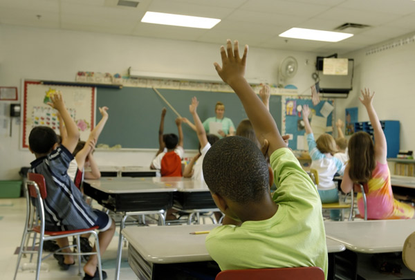 Maintenance Management in Schools