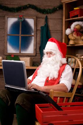 CMMS From Santa