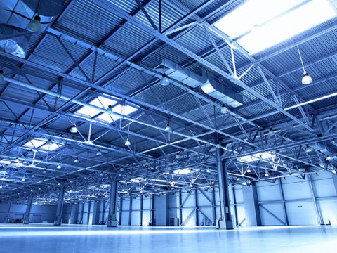 4 Ways to Cut Costs and Make Your Facilities More Energy-Efficient