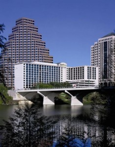 Radisson on the river