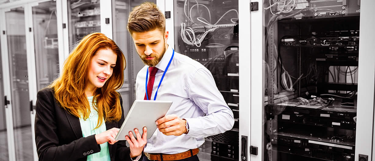 CMMS and Facility Management Hosting