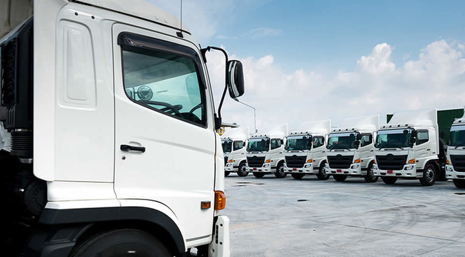 fleet management with a CMMS