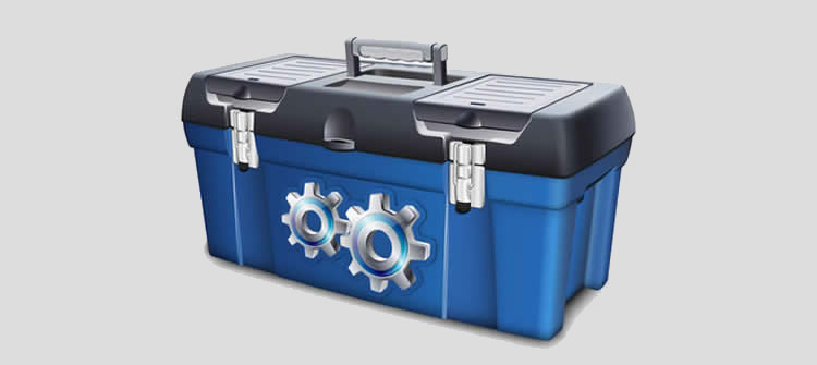 Maintenance Toolbox